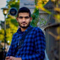 أحمد النبراوي