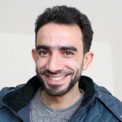 محمد الحايك