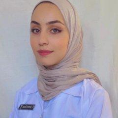 ياسمين كنعان