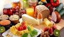 أبرز الاطعمة التي يجب تناولها خلال السحور