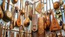 الآلات الموسيقية العربية