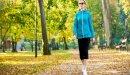هل من فوائد للمشي أثناء الدورة الشهرية؟