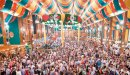 مهرجان أكتوبر: الزمان والمكان والفعاليات