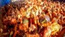 مهرجان لا توماتينا: الزمان والمكان والفعاليات