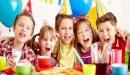 نصائح لتختاري فساتين جميلة لطفلتك في عيد ميلادها