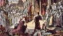 تاريخ الخلافة الإسلامية المغولية في الهند