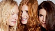 كيف تختارين لون صبغة الشعر المناسب ؟