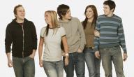 ذكاء الفرد يتغير أثناء المراهقة