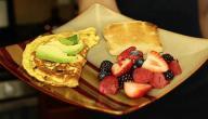 الإفطار المفيد في حميات خفض الوزن