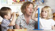 كيف تعلم طفلك التركيز والتنظيم واحترام الوقت