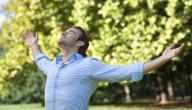 فوائد التنفس العميق