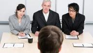 لغة الجسد: أخطاء تجنبها في مقابلة العمل