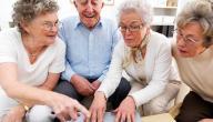 نمط الحياة النشط في أي سن يقلل خطر الإصابة بالألزهايمر