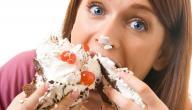 تناول الطعام بسرعة يزيد من احتمال الإصابة بالسكري من النوع2