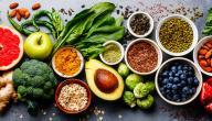 أطعمة تقلل خطر الإصابة بالسكري