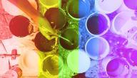 معاني الألوان في الثقافات المختلفة