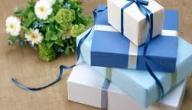 طرق مميزة و مختلفة لتغليف الهدايا