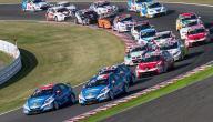 تاريخ سباق السيارات