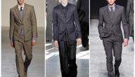 أخطاء الموضة الشائعة عند الرجال