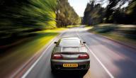 أكثر الأخطاء شيوعا عند قيادة السيارة