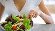 أطعمة تساعد في فقد دهون المعدة