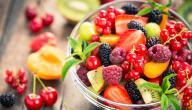 أفضل الفواكه الصيفية لبشرة نقية