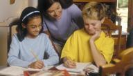 طرق لتحسين درجات الأطفال في المدرسة