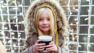 أهم المشروبات الصحية للأطفال