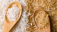 5 استخدامات للأرز