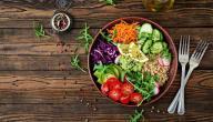 هل الأنظمة النباتية صحية تمامًا؟