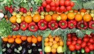 طرق لإدخال الخضروات في وجبات الأطفال