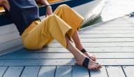 أعراض لمشاكل صحية مختلفة تظهر على القدمين