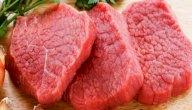 هل يتحول اللحم الأحمر لدهون أم عضلات؟