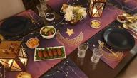 أفضل الأطعمة للإفطار في رمضان