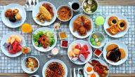 وجبات فطور تبقي على الشعور بالإشباع لوقت الغداء