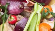 طرق ذكية لإعادة استخدام بقايا الطعام