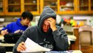 طرق للحصول على نتائج مرتفعة في الامتحانات الصعبة