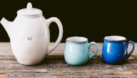 ما الفرق بين تأثير كوب قهوة وكوب شاي على جسمك