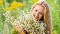 أنواع من الزهور تساعد في تغيير المزاج