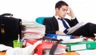 العمل المكتبي... الإيجابيات والسلبيات
