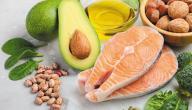 علامات تدل على احتياجك لتناول المزيد من الدهون