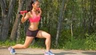 تمارين رياضية ذات نتائج مذهلة