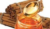 استخدامات العسل و القرفة بدلا من السكر