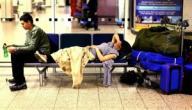 معالم جذابة في المطارات حول العالم ملفتة للإنتباه