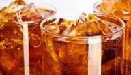 آثار المشروبات الغازية على الكلى