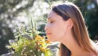 دراسة جديدة تكشف ان حاسة الشم لدى المرأة أقوى من الرجل