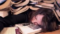 7 عادات عليك تجنبها أثناء الدراسة
