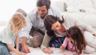 5 امور تجعلك أكثر سعادة في المنزل