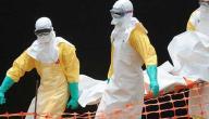 معلومات عن مرض إيبولا