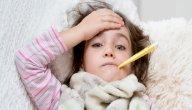 طرق الوقاية من الأمراض التي تصيب الأطفال في الربيع